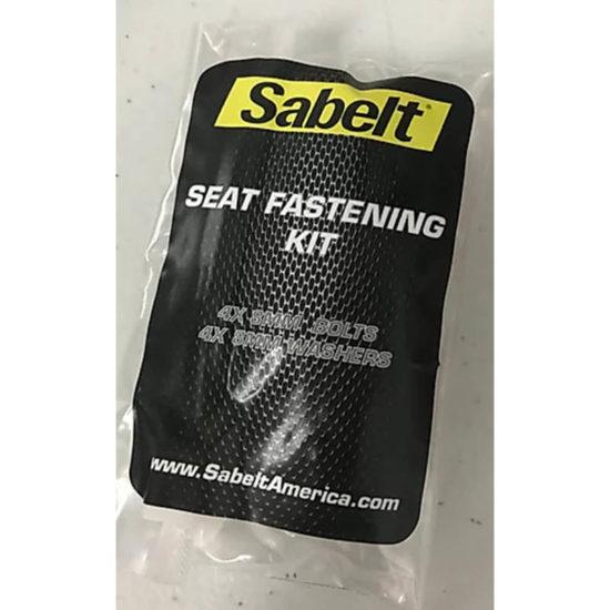 SEAT FASTENING KIT